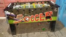 جيم Soccer صيني اصلي بدون عمله نظيف