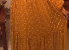فستان لوشي خامه تل تلبس من 55ك ل75ك