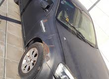 Automatic Black Chevrolet 2007 for sale