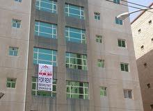 عمارات للايجار بالمهبولة