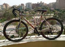 دراجه ايطاليانو بحالة ممتازة