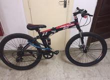 دراجة هوائية نوع لاند لوذر land lover