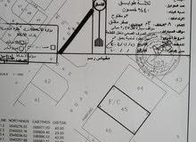 مبنى سكني تجاري، نزوى، خضراء الصراني موقع مميز  على الشارع العام
