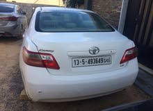 Toyota Camry 2007 For sale - White color