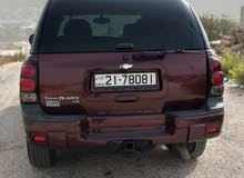 Used Chevrolet Blazer in Ajloun