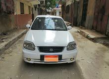 تاكسي فيرنا 2010 اوتوماتيك للبيع
