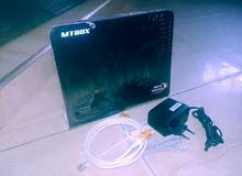 router WiFi mtbox