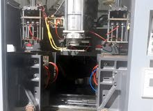 Required technician operation and maintenance machine plastic inflatable machine