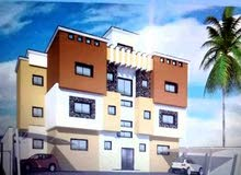 First Floor Unfurnished apartment for sale with 3 Bedrooms rooms - Sabratha city