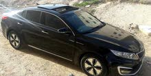 Kia Optima car for rent