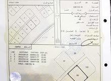 ارض سكنية في حي النهضه