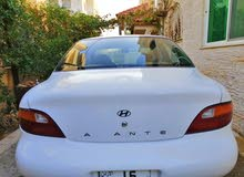Available for sale! 0 km mileage Hyundai Avante 1995