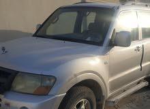 باجيرو 2003