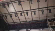 مقاول كهربائي لجميع انواع الكهرباء والايت والاسبوت لايت وايضا شبكات الانترنت وتر