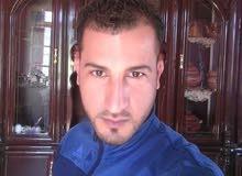 جزائري باحث عن عمل مندوب مبيعات او نادل في مطعم
