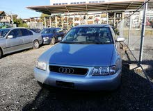 Audi A3 2001 for sale in Tripoli
