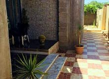 More rooms  Villa for sale in Benghazi city Kuwayfiyah