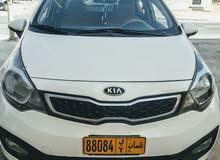 For sale 2012 White Rio
