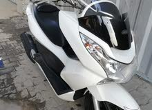 Honda motorbike is available for sale