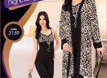 ملابس تركية للنساء بالجملة والتقسيط