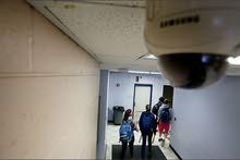 تركيب كاميرات مراقبة عروض متكاملة