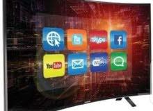 شاشات تلفزيون كذيه سمارت4kنت افلكس