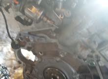 محرك شفرليت كامارو 6 طالع من جمبه من فوق قاعد جديد بالبيانتو ورشاشات ولببينات