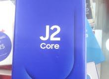 Samsung J2 Core 2018 جديد