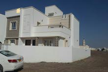 4 rooms  Villa for sale in Seeb city Al Maabilah