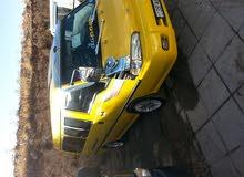 باص هونداي H100  موديل 2003