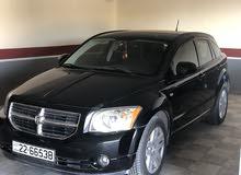 Black Dodge Caliber 2011 for sale