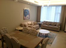Spacious 2 Bedrooms +Maid Room Apartment in Fontana Suites Juffair