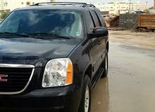 Black GMC Yukon 2013 for sale