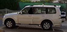 Mitsubishi Pajero car is available for sale, the car is in New condition