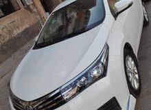 Toyota Corolla - Automatic