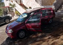 2002 Used Clio with Manual transmission is available for sale