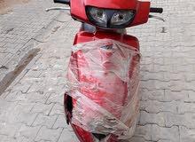 Yamaha motorbike 2005 for sale