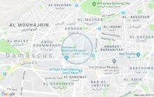 مكتب للايجار في منطقة جسر فيكتوريا مقابل فندق الشام