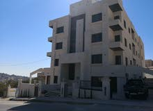 Apartment for sale in Amman city Marj El Hamam