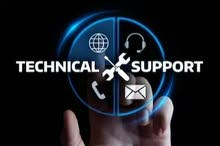 وظائف دعم فنى (Technical Support Etisalat ADSL)