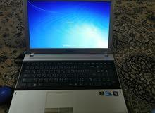 laptop Samsung intel core i3