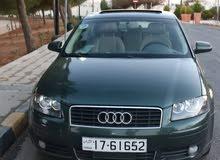 0 km Audi A3 2004 for sale