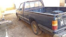 Mitsubishi L200 2000 For sale - Blue color