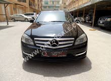 Used Mercedes Benz C 300 in Doha