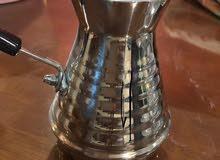 دلة قهوة حجم كبير