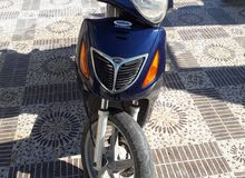 Buy a Honda motorbike made in 2002