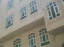عماره 4لبن 6 دور 12 شقه شارع10 متر السعر150مليون