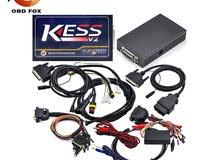 جهاز فحص وبرمجة السيارات KESS
