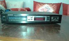 KENWOOD radio fm-am