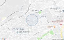 Al Badi'ah neighborhood Al Riyadh city - 100 sqm apartment for rent